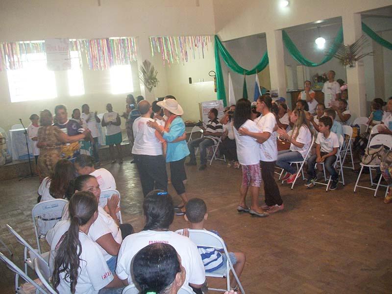 Enc. Regional de Educandos . Núcleo Serra Geral POLO MG 22.09