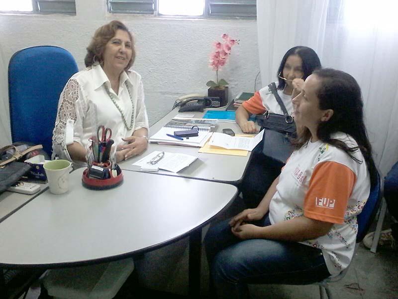 Renião com a Secretaria da Educação (3)