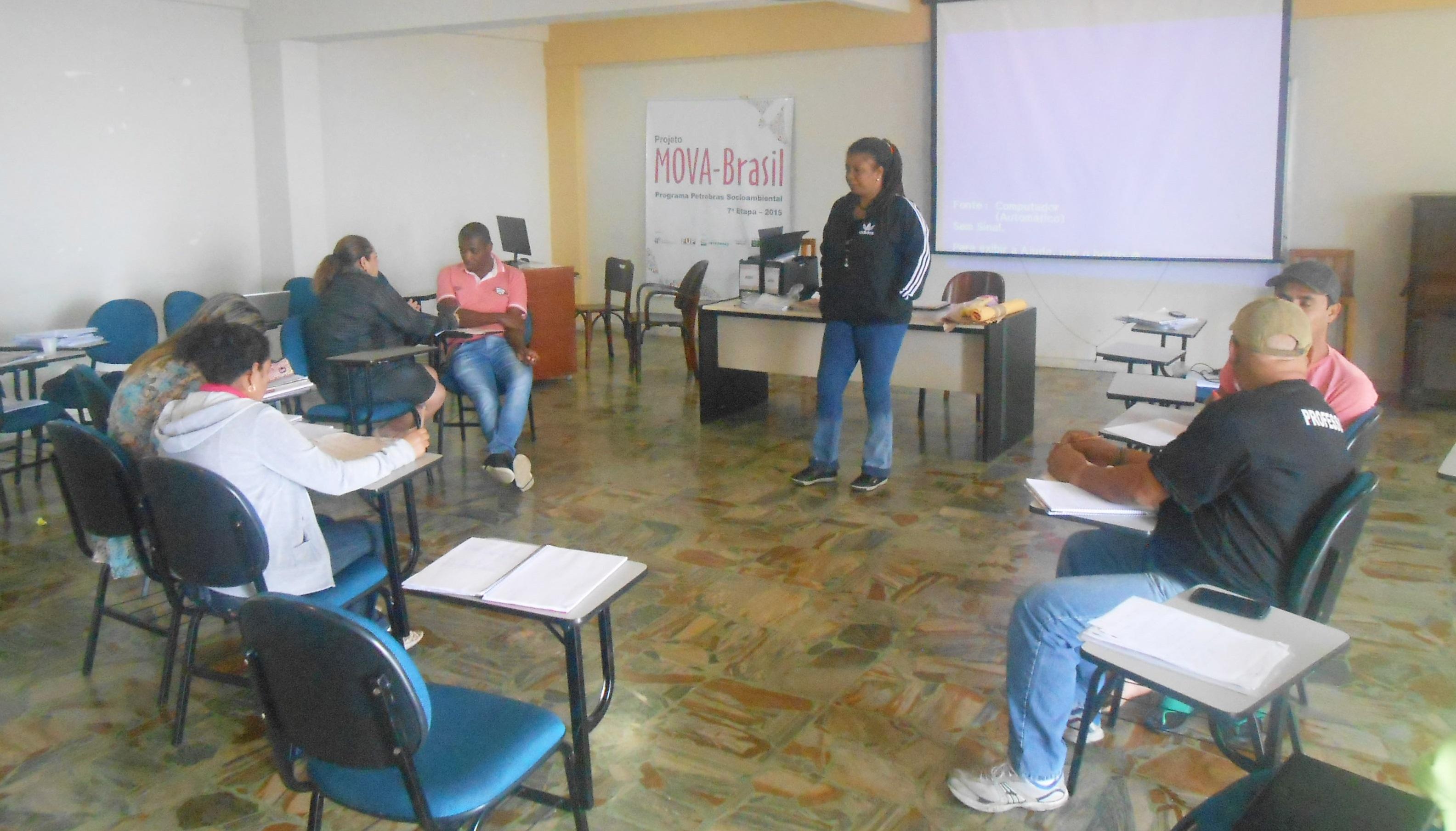 I FCMC RJ dialogo sobre administracao do Tempo 2