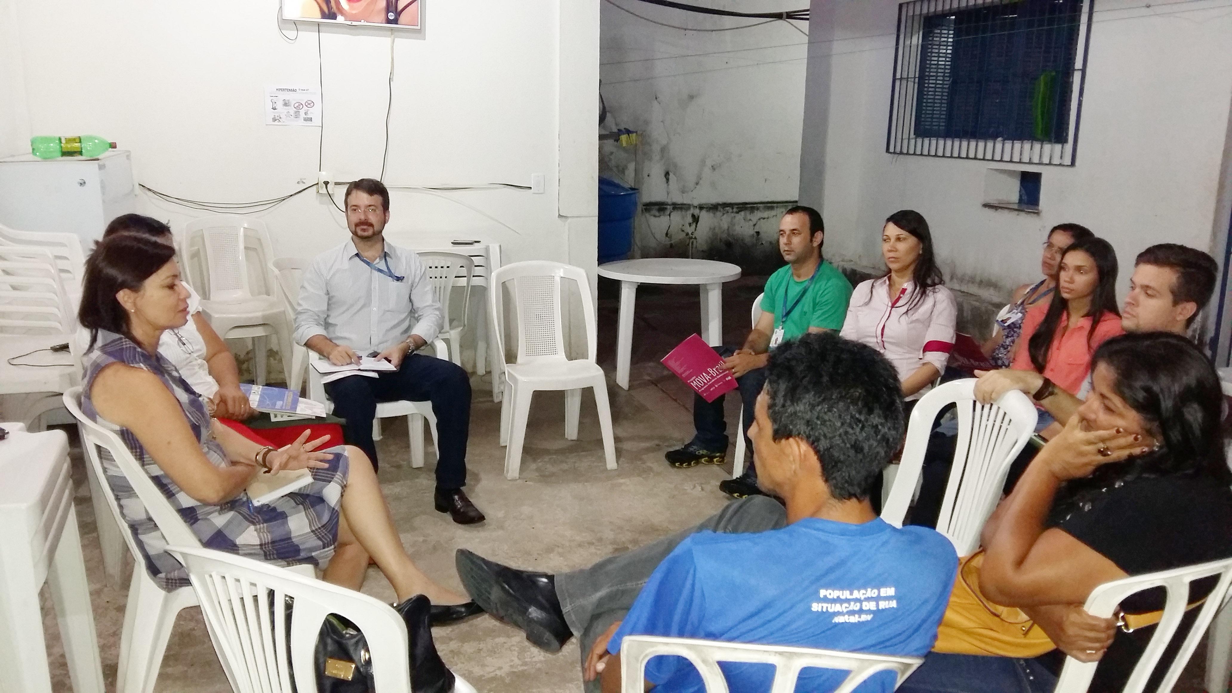 Reuniao Coordenacao AlberguePessoasSituacao de Rua (2)